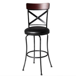 Austin barstool by Fashion Home
