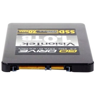 """Visiontek Go Drive 1 TB 2.5"""" Internal Solid State Drive"""
