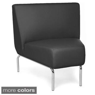 Triumph Series Armless 45 Degree Lounge Chair