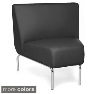Triumph Series Armless 45 Degree Lounge Chair