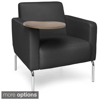 Triumph Series Lounge Chair with Tablet