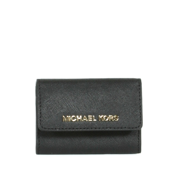 7f11dc59ca771 Shop MICHAEL Michael Kors Jet Set Travel Coin Purse - Free Shipping ...