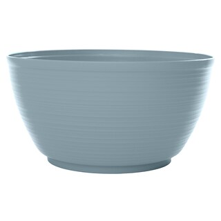 Bloem Dura Cotta Meltwater Bowl Planter (Pack of 6)