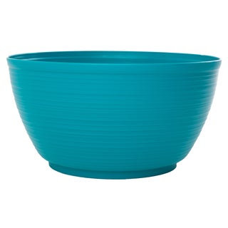 Bloem Dura Cotta Plant Bowl Sea Struck Planter (Pack of 6)
