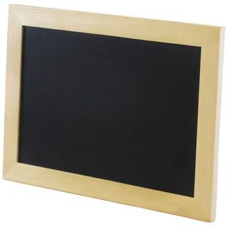 """Chalkboard Frame W/Stand 9""""X6.25""""-"""
