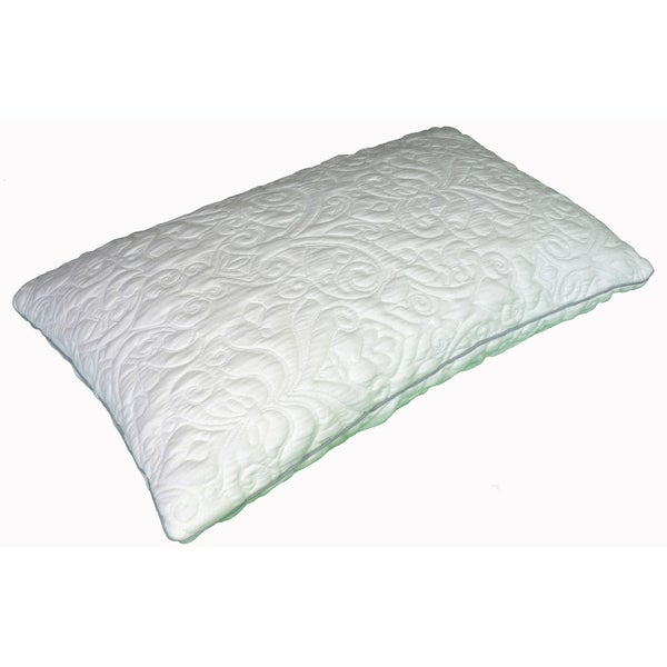 Shop Better Snooze Memory Foam Air Visco Pillow