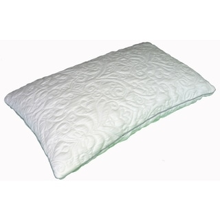 Better Snooze Memory Foam Air Visco Pillow