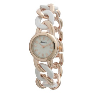 Olivia Pratt Women's Delicate Chain Link Watch (5 options available)