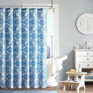 Intelligent Design Lana Shower Curtain