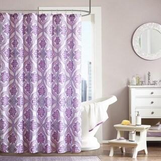 Intelligent Design Audrey Shower Curtain