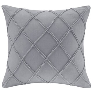 Harbor House Linen 18-inch Throw Pillow