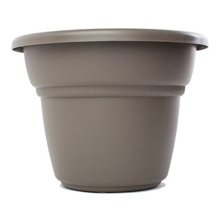 Bloem Milano Peppercorn Planter (Pack of 12)