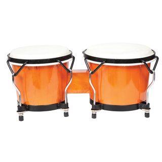 X8 Drums Endeavor Series Bongos, Mango