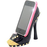 Majorette Shoe Cell Phone Holder