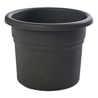 Bloem Posy Black Planter (Pack of 8)
