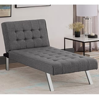 Avenue Greene Ella Grey Linen Chaise Lounger|https://ak1.ostkcdn.com/images/products/9747008/P16920578.jpg?impolicy=medium