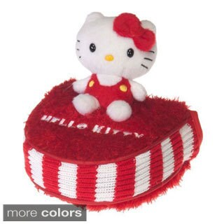 Hello Kitty Golf Mix and Match Putter Mallet Headcover