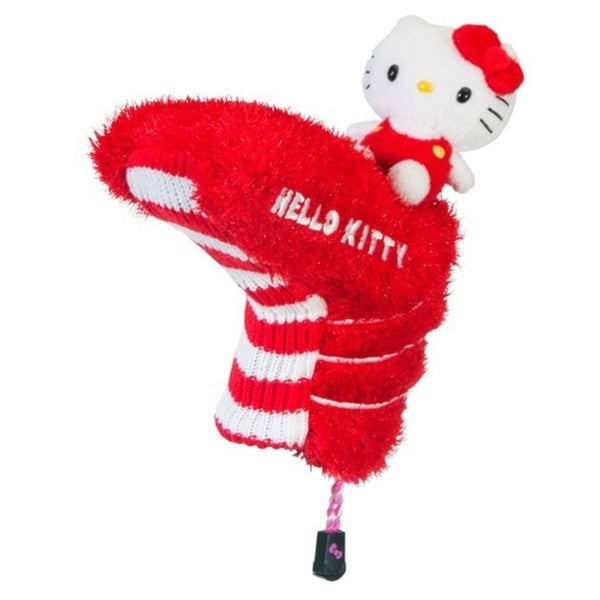 Hello Kitty Golf Mix and Match Putter Headcover