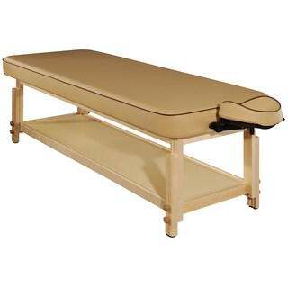 MT Massage 30-inch Harvey Comfort Massage Table Package - N/A