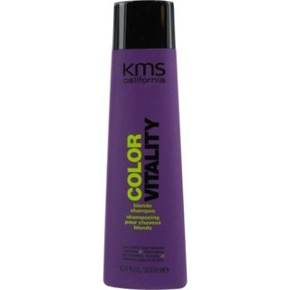 KMS Color Vitality Blonde Shampoo (10.1-ounce)