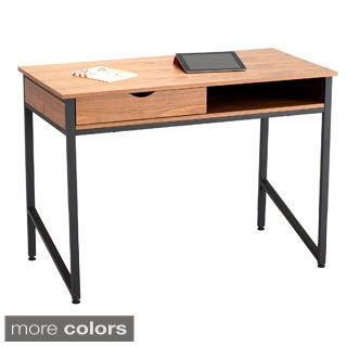 Safco Studio Single Drawer Desk