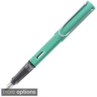 Lamy Al-Star Fountain Pen (Medium Nib, 5 Options)