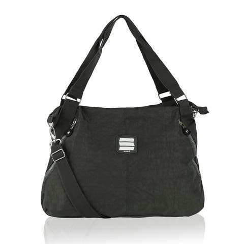 Suvelle 1932 Large Tote Travel Crossbody Bag - L
