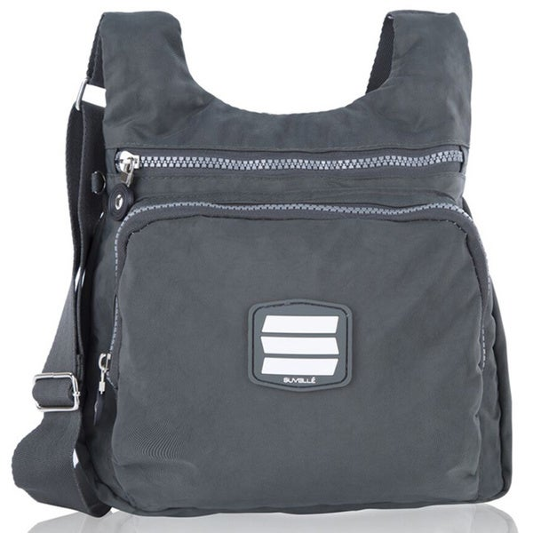 Suvelle 9288 City Travel Small Crossbody Bag. Opens flyout.