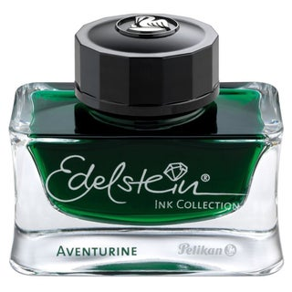 Pelikan Edelstein Bottled Fountain Pen (Ink, 3 Color Options)