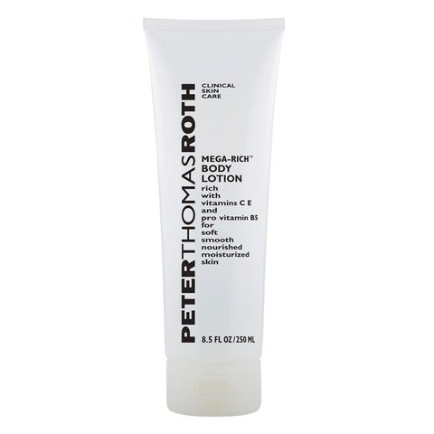 Peter Thomas Roth Mega-rich 8-ounce Body Lotion