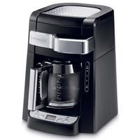 DeLonghi 12-cup Drip Coffee Maker