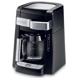 DeLonghi 12-cup Drip Coffee Maker