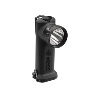 Streamlight Survivor Black LED Right-angle Flashlight