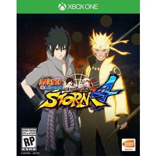 Ultimate Ninja Storm 4 - Xbox One
