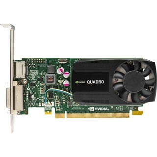 HP Quadro K620 Graphic Card - 900 MHz Core - 2 GB DDR3 SDRAM - PCI Ex