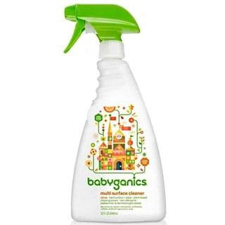 BabyGanics 32-ounce BabyGanics All Purpose Cleaner - Citrus