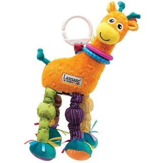 Lamaze Play and Grow Stretch The Giraffe