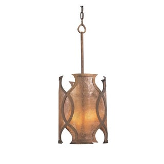 Troy Lighting Mandarin 3-light Entry Pendant