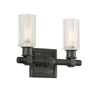 Troy Lighting Vau-light 2-light Wall Vanity