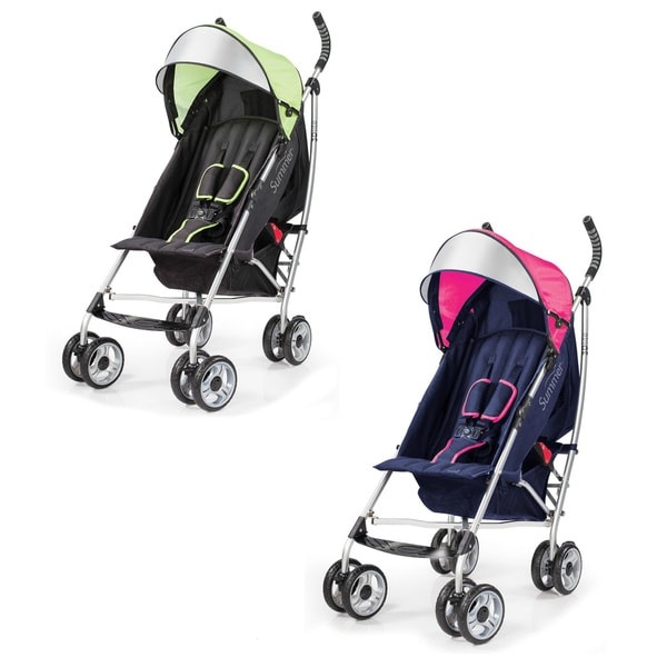 Shop Summer Infant 3d Lite Stroller Free Shipping Today
