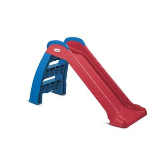 Shop Little Tikes Hide And Seek Climber And Swing Playset Free