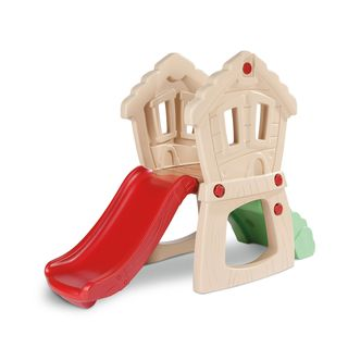 Little Tikes Hide and Seek Climber Slide