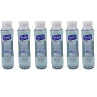 Suave Daily Clarifying 15-ounce Shampoo (Pack of 6)