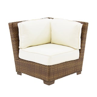 Panama Jack St Barths Modular Corner Chair with Cushion