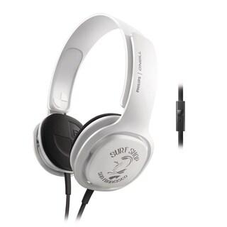 Philips O'Neill Cruz On-ear Headphones with Mic