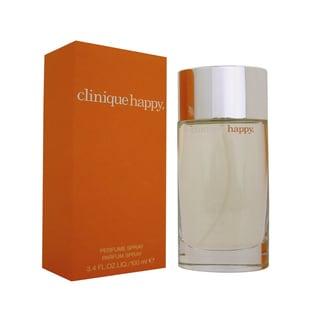 Clinique Happy Women's 3.4-ounce Eau de Parfum Spray