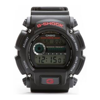 Casio Men's DW9052-1V G-Shock Black Stainless Steel Digital Watch|https://ak1.ostkcdn.com/images/products/9753561/P16925906.jpg?impolicy=medium