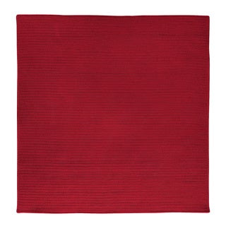 Anywhere Square Reversible Rug (10' x 10') - 10' x 10'