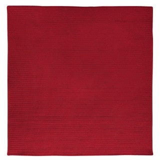 Anywhere Square Reversible Rug (8' x 8') - 8' x 8'