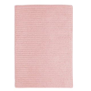 Anywhere Rectangle Reversible Rug (5' x 7')